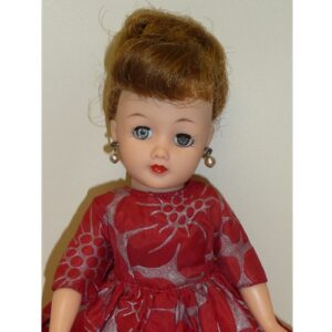 Little Miss Revlon, redressed