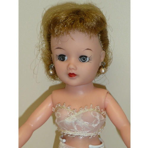 Little Miss Revlon, All Original