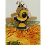 Karen William Smith's Bumblebee Baby