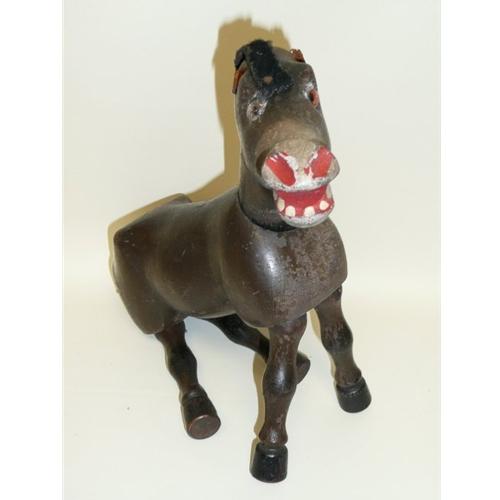 Schoenhut Donkey
