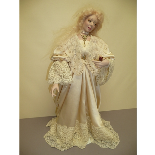 Monika Doll