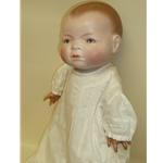"""15"""" 1923 Bye-lo Baby - Grace Storey Putnam"""