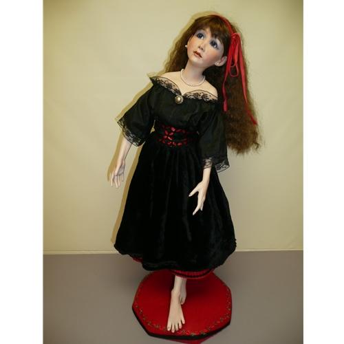 Australian Doll Artist Doll