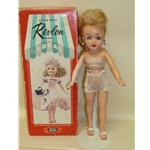 Little Miss Revlon in Original Box