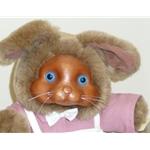 Raikes Rabbit