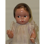Effanbee Doll w/Button Nose