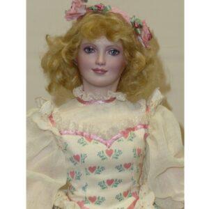 Julia, Original Artist Doll
