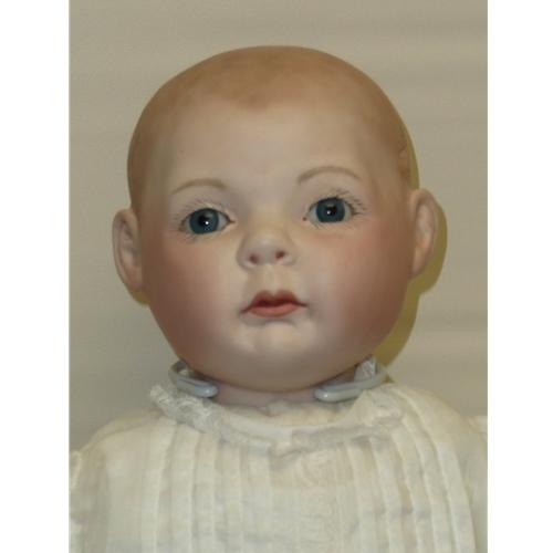 Baby by E. Thorpe