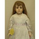 Gillie Doll by Gillie Charlson