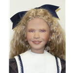 Modern Artist Dolls For Sale - Marisha by Sonja Hartman