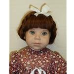 Vinyl Doll by Grossel Schmidt