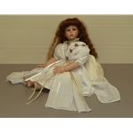 Angel on a Pedestal by Mantta