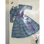 Barbie Let's Dance Costume, TM Version, w/ NECKLACE