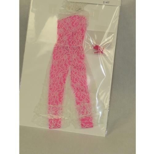 Barbie Jump Into Lace Costume