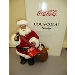 Steiff Coca-Cola Santa For Sale in Chicago IL
