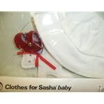 Sasha Baby Bear Outfit