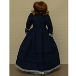 A&M 370 Doll with stationary eyes