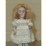 All Bisque Swivel Head - Bisque Dolls for Sale