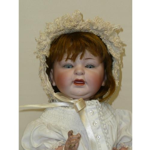 """JDK Kestner 211 Baby, 15.5"""""""