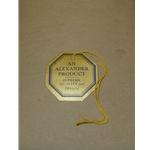 "10"" Composition Madame Alexander Pair w/Box"