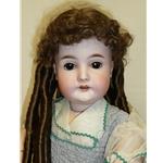 """26"""" Heinrich Handwerk - Antique German Dolls in Chicago"""