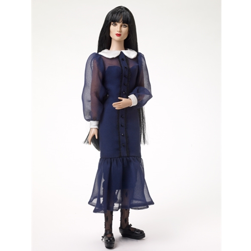 Tonner, Agnes Dreary Outfit, Tea at the Morgue