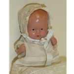 Nancy Ann Stonebisque Baby