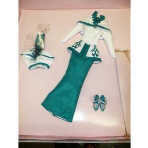 Tonner Outfit, Emerald Eminence, Wizard of Oz