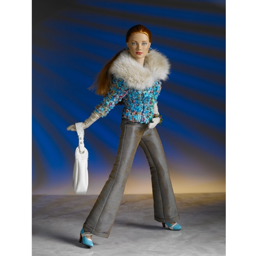 Tonner Outfit, Regina, On Fifth