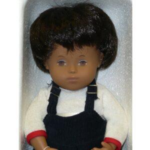 Sasha Baby Playsuit w/Brown Hair #505