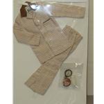 Ken Sleeper Set Costume
