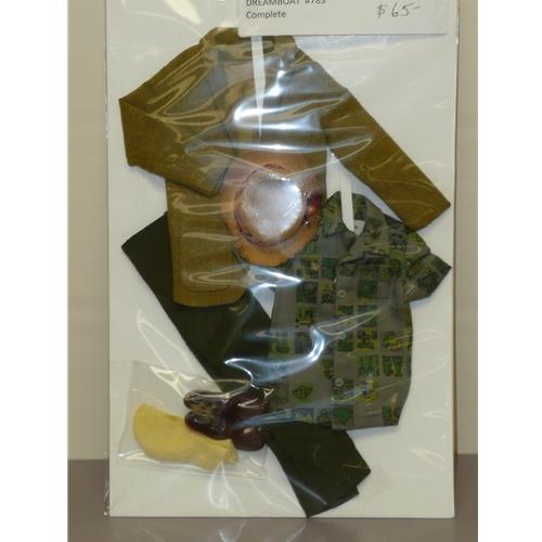 Ken Dreamboat Costume
