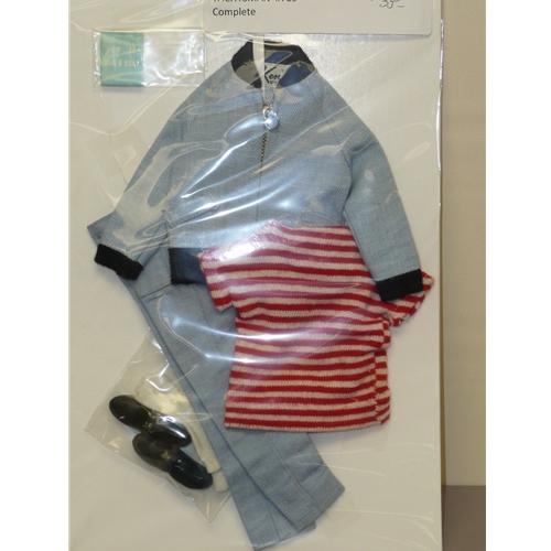 Ken Yachtsman Costume
