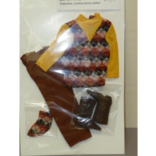 Ken Best Buy Costume