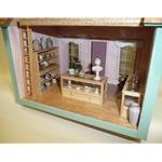"""1/4"""" Scale Curio Shop"""