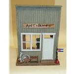 """1/4"""" Scale Antique Shop"""