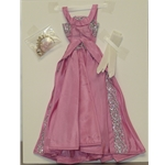 Barbie Sophisticated Lady Costume #993