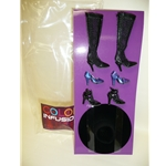Integrity Color Infusion Shoe Pack One