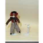 """Miniature Doll Stands, 2.25"""""""