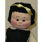 Vintage Cloth Dolls Chicago IL - Nancy by Georgene Averil