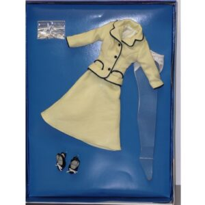 Tonner, Bewitched, Samantha, Press Conference Costume