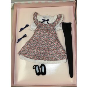 Tonner Outfit Back to School