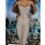 Mattel Jennifer Lopez Doll, World Tour