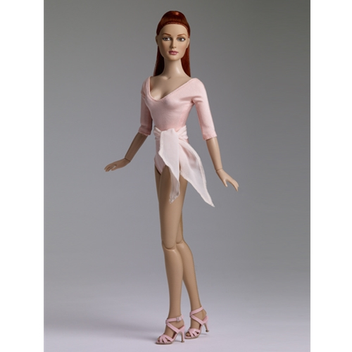 Tonner, Warm-Up Basic Shauna