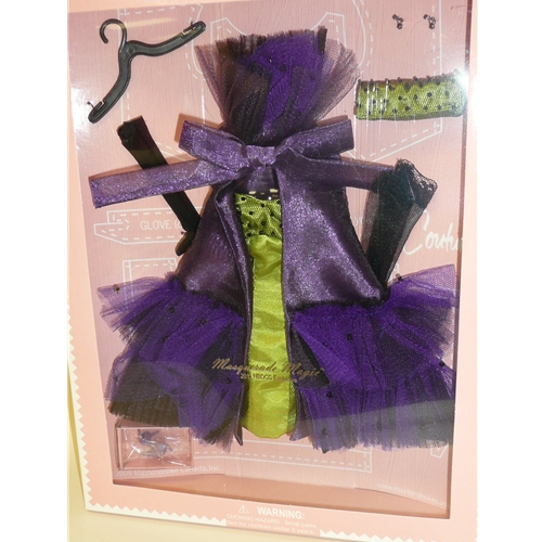 Couture Clothing Masquerade Magic Outfit