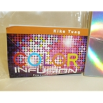 Color Infusion, Gloss Convention Dolls, Kika Young