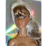 Color Infusion, Gloss Convention Dolls, Alysa