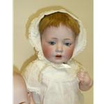 Hilda Baby JDK JR - Antique German Dolls For Sale In Chicago IL