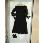 Tonner, Chicago, Court Room (Roxie) Fashion