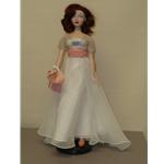 """Gene Dressed in """"Just Her Style"""" by J. Belke"""